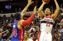 Wizards vs. Pistons preview: Washington hosts Detroit in final game before West trip
