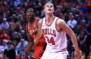 Raptors stomp Bulls 117-101 in season-opener