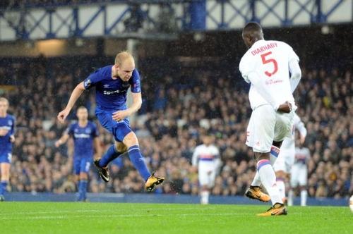 Koeman makes stark admission over Klaassen's Everton career so far