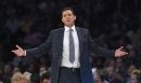 Amid fervor of season opener, Lakers' Luke Walton stresses process