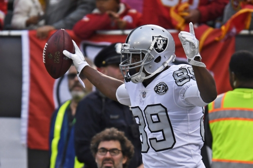 Raiders 31, Chiefs 30: Oakland wins wild game with no time left