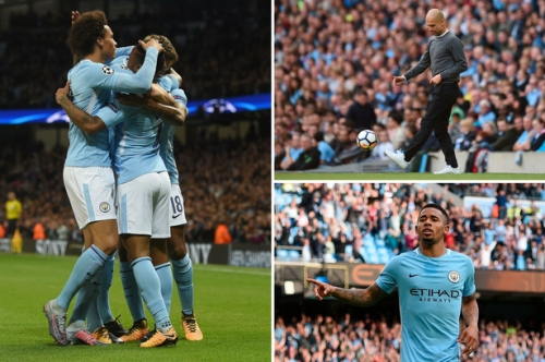 Man City news and transfer rumours LIVE Burnley build up, Pep Guardiola press conference