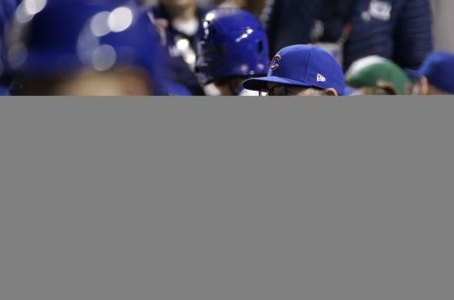 FINAL: Dodgers beat Cubs 11-1, L.A. onto 1st World Series since 1988