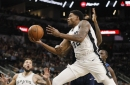 No Kawhi, No Problem for Spurs in season's first game