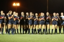 Arizona soccer scores three early goals, staves off Utah 3-2 in Salt Lake City