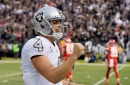 Oakland Raiders beat Kansas City Chiefs: 5 winners and 6 losers