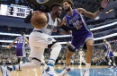 4 things to watch for as the Mavericks host the Kings