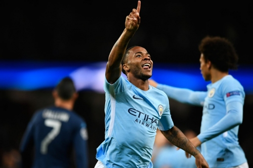Manchester City 2 -1 Napoli, Champions League: Tactical Analysis