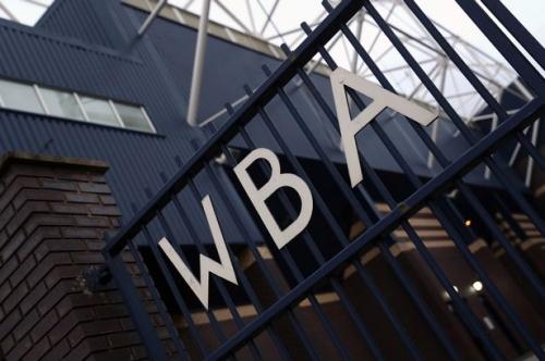 West Brom digest; Goalkeeper worries; Arsenal and Man United games moved; striker tipped for big return