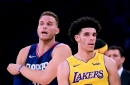 Lakers vs. Clippers Final Score: Lakers drop season opener 108-92, disappoint out of the gates