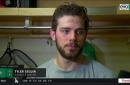 Tyler Seguin leads Stars in 5-4 win over Coyotes
