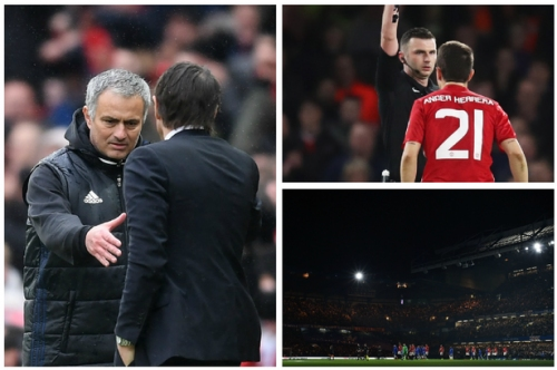 Manchester United's season could be defined by one fixture
