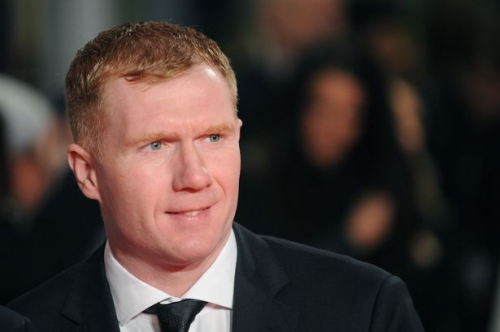 Manchester United great Paul Scholes reacts to missing out on Oldham Athletic job