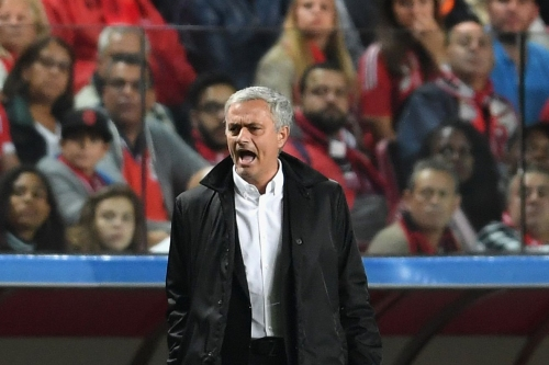Manchester United must shake themselves out of this mini-slump