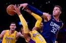 Clippers Rout Lakers in Season-Opener 108-92