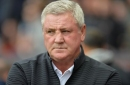Steve Bruce: Aston Villa must erase Wolves defeat; Fulham are a dangerous side; Why Molineux defeat hurt