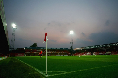 Brentford Away Guide: A pub on each corner of the ground and terracing - ENJOY!