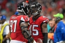 Falcons defense ranked No. 13 after 6 weeks by PFF