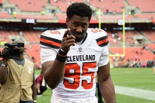 Daily Dawg Chow: Browns news (10/20/17)