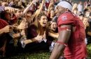 During South Carolina's bye week, a goodbye from me