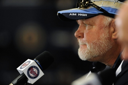 The Tigers stuck to their comfort zone with Ron Gardenhire