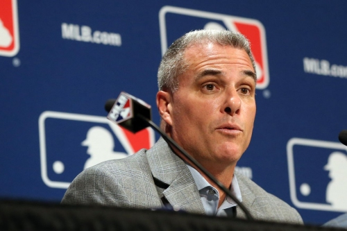 Atlanta Braves news: Dayton Moore doesn't seem likely to leave KC