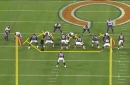 CSR Film Preview: Looking at the Bears' common run and pass concepts