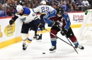 Morning Flurries: Colorado Avalanche taking baby steps, but lose anyway