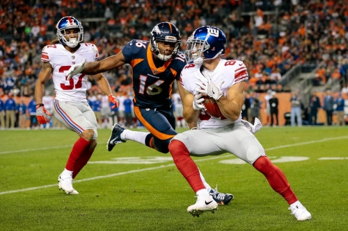 "New York Giants news, 10/20: Players know a win Sunday ""would be huge"""