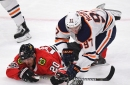 Storm Advisory for October 20: NHL News, Rumors, Links and Daily Roundup