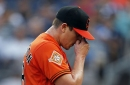 Orioles' starting rotation went from bad to worse after adding Jeremy Hellickson