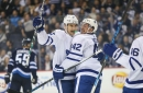 Scouting out free agent replacements for Jame van Riemsdyk, Tyler Bozak