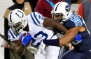 Colts' Offensive Woes Call For a Change In Their Running Game