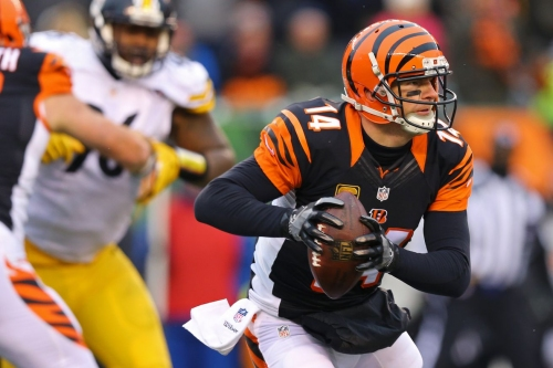 Bengals vs Steelers 2017: How to watch, game time, TV schedule, online streaming, radio & more