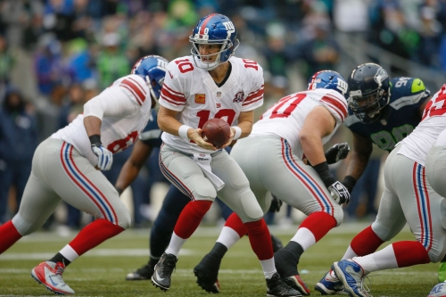 Seahawks-Giants preview: Seattle returns from their bye seeking a third straight win