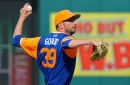 2017 Mets Season Review: It's a miracle Jerry Blevins still has a functioning left arm