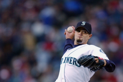 Sporcle Friday: Mariners Pitchers that have Faired Best against the Astros