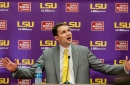 A bright future for LSU and Will Wade is likely going to be delayed for at least a year