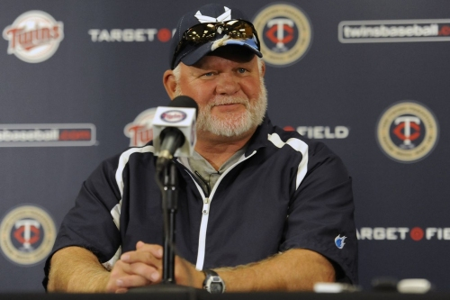 Ron Gardenhire's second chance back in AL Central