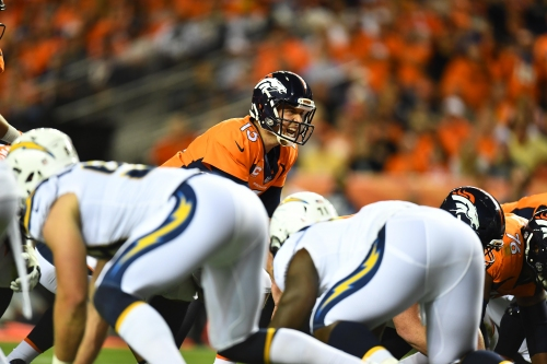 4 things to watch when Broncos play Chargers in Week 7