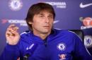 Antonio Conte dismisses talk of Chelsea player unrest over training methods