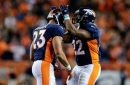 Broncos' running back rotation is complicated, Mike McCoy explains