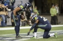 Seahawks Advanced Stats: How do Russell Wilson, Bobby Wagner, Doug Baldwin rank against their peers?
