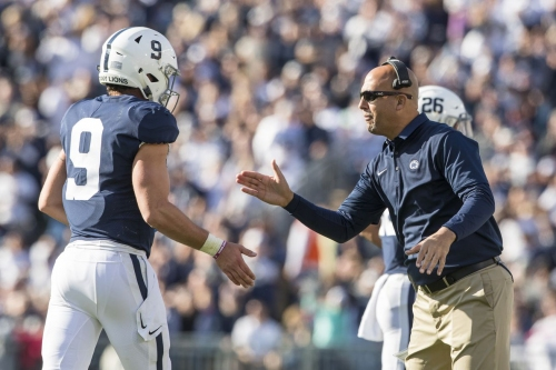 Play The House: Michigan will end up losing to Penn State