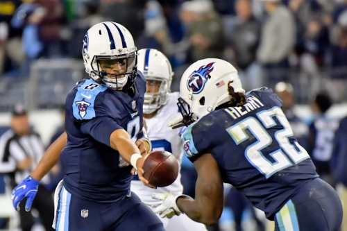 Titans vs. Browns: Reasons For Confidence And Concern