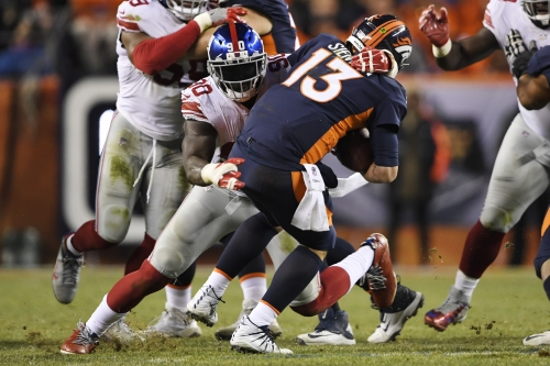 Jhabvala: Broncos in trouble? Maybe not. Maybe adversity hit at just the right time.
