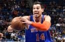Why Willy Hernangomez was odd man out of Knicks' rotation