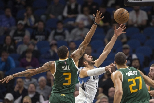 Game #2 Preview: Ricky Rubio's Return