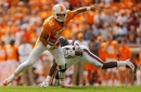 Report: Tennessee QB Quinten Dormady undergoes tests on shoulder