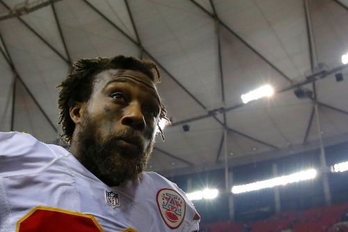 5 Chiefs-Raiders thoughts: they're missing Eric Berry